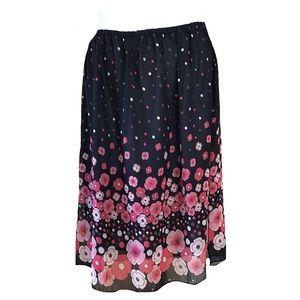 UNITI Skirt Size Large
